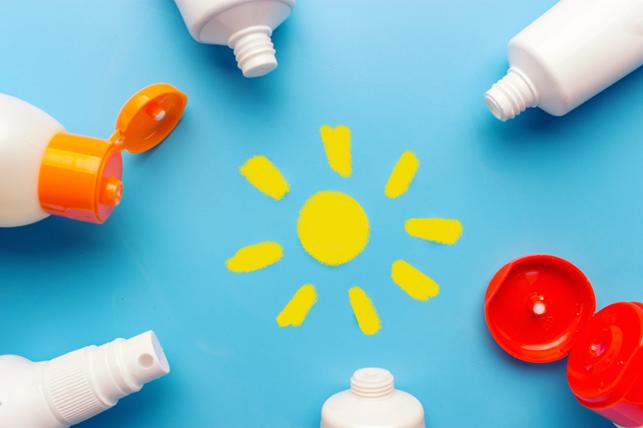 Солнцезащитные крема и о том как выбрать солнцезащитный крем