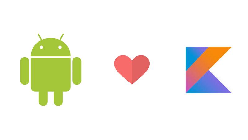 Kotlin разработка под Андроид